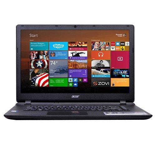 "Acer Aspire ES1-512-C96S Celeron N2840 Dual-Core 2.16GHz 4GB 500GB DVD±RW 15.6"""