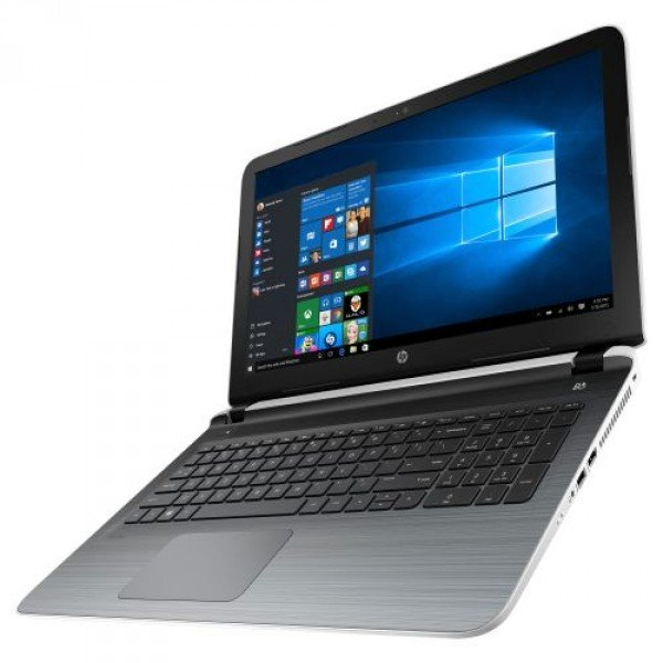 HP Pavilion 15-ab293cl Touchscreen Core i7-6500U Dual-Core 2.5GHz 12GB 1TB DVD±RW 15.6""