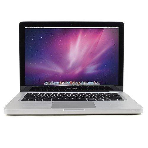 Apple MacBook Pro Core i5-2415M Dual-Core 2.3GHz 4GB 320GB DVD±RW 13.3'' Notebook