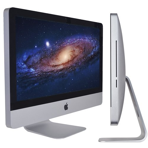 """Apple iMac 27"""" Core i7-860 Quad-Core 2.8GHz All-in-One Computer"""