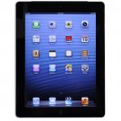 Apple iPad with Wi-Fi + Cellular 32GB - Black - Verizon (3rd generation)