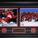 Carey Price 2014 Team Canada Sochi 2 photo frame