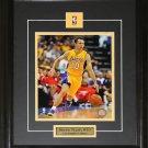 Steve Nash Los Angeles Lakers 8x10 frame
