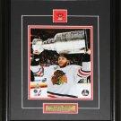 Patrick Kane Chicago Blackhawks 2013 Stanley Cup 8x10 frame