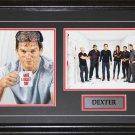 Dexter 2 photograph frame