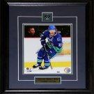 Henrik Sedin Vancouver Canucks 8x10 frame