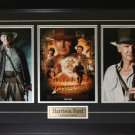 Harrison Ford Indiana Jones 3 photograph frame