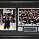 Dustin Brown Los Angeles Kings Stanley Cup 2 photo Frame