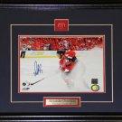 Alexander Ovechkin Washington Capitals Signed 8x10 Frame