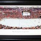 Washington Capitals Verizon Center Panorama Frame
