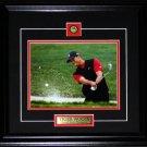 Tiger Woods 8x10 Frame