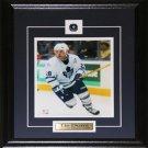Tie Domi Toronto Maple Leafs 8x10 frame