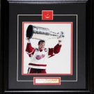 Steve Yzerman Detroit Red Wings Stanley Cup 8x10 frame