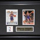 Steve Nash Phoenix Suns 2 Card frame