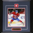 Alex Tanguay Montreal Canadiens 8x10 frame