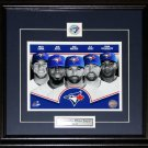 Toronto Blue Jays 2013 8x10 frame