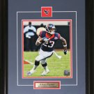 Arian Foster Houston Texans 8x10 frame