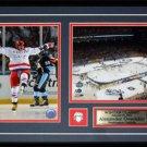 Alexander Ovechkin Winter Classic 2 photo frame