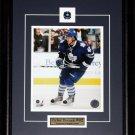 Tyler Bozak Toronto Maple Leafs 8x10 frame