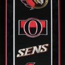 Ottawa Senators Banner frame