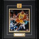 Magic Johnson Los Angeles Lakers 8x10 frame
