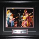 Led Zeppelin 8x10 frame