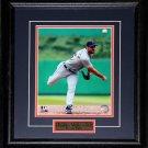 Justin Verlander Detroit Tigers 8x10 frame