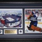Jonathan Bernier Toronto Maple Leafs 2014 Winter Classic 2 Photo frame