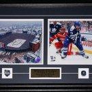 Joffrey Lupul Toronto Maple Leafs 2014 Winter Classic 2 photo frame