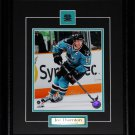 Joe Thornton San Jose Sharks 8x10 frame