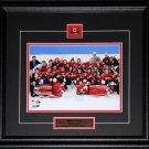 2014 Team Canada Women's Hockey Gold Medal 8x10 frame