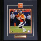 Peyton Manning Denver Broncos 8x10 Frame