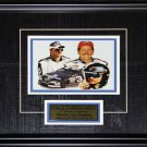 Dale Earnhardt Sr. Nascar mini photo frame