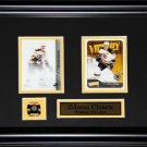 Zdeno Chara Boston Bruins 2 Card Frame