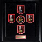 Chicago Blackhawks Stanley Cup Panini Cards frame