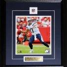 Phillip Rivers San Diego Chargers 8x10 frame