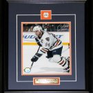 Ryan Smyth Edmonton Oilers 8x10 frame