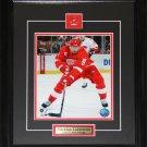 Nicklas Lidstrom Detroit Red Wings 8x10 Frame