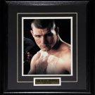 Michael Bisping UFC 8x10 frame
