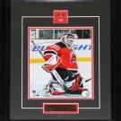 Martin Brodeur New Jersey Devils 8x10 Frame