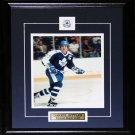 Darryl Sittler Toronto Maple Leafs 8x10 Frame