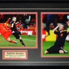 Charles Iniesta FIFA 2010 World Cup 2 photo frame