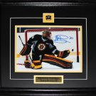 Malcolm Subban Boston Bruins signed 8x10 frame