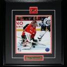 Craig Anderson Ottawa Senators 8x10 frame