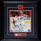 Carey Price Montreal Canadiens 8x10 frame