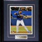 Brett Lawrie Toronto Blue Jays 8x10 Frame