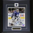 James Reimer Toronto Maple Leafs Signed 8x10 frame