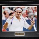 Roger Federer Tennis 16x20 frame
