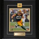Clay Matthews Green Bay Packers 8x10 Frame