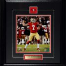 Colin Kaepernick San Francisco 49ers 8x10 frame
